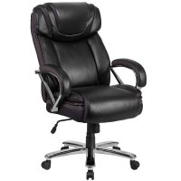 Big And Tall Executive Office Chairs - Home Furniture Design