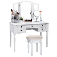 Makeup Vanity Table - Home Furniture Design