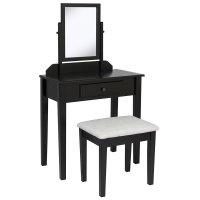 Vanity Makeup Table Set - Home Furniture Design