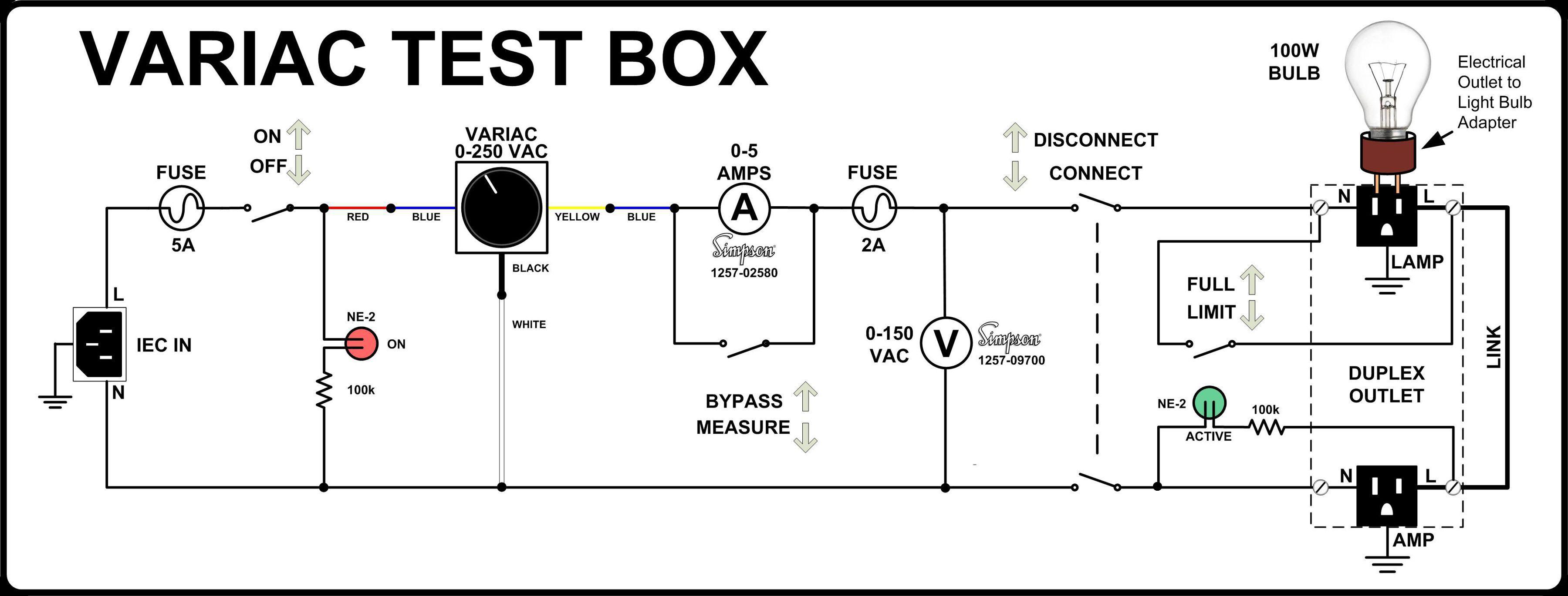 variable transformer wiring diagram basic electronics wiring diagram Transformer Wiring variac variable transformer wiring diagram wiring schematic diagramvariable transformer wiring diagram wiring diagram powerstat variable transformer