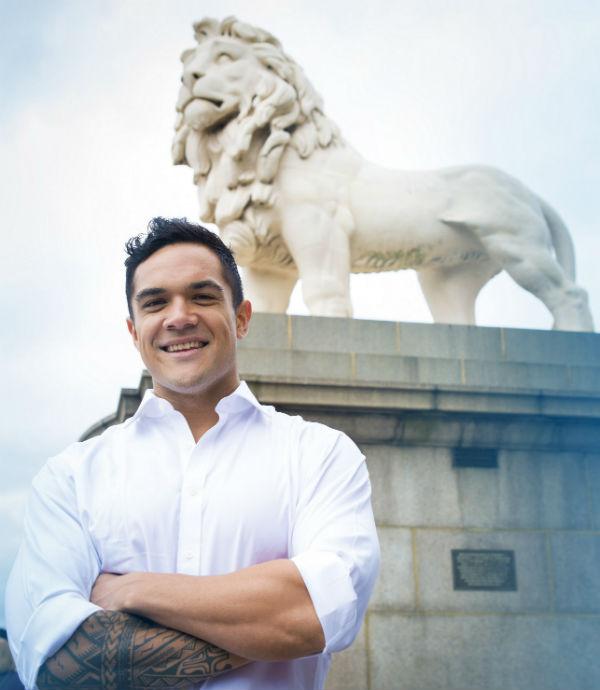 lion king london cast change