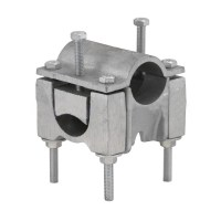 Altman Cast aluminum cable-to-pipe clamp - Stage Lighting ...