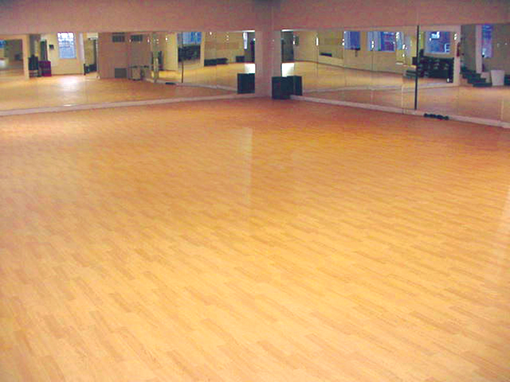 Encore Hardwood Dance Floors Stagestep