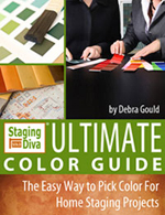 Staging Diva Ultimate Color Guide for Home Stagers