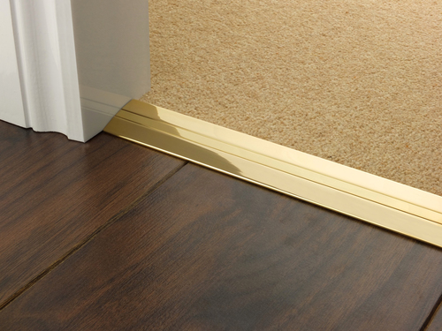 Door Threshold Strips Uk Bars Trims Stair Rods Direct