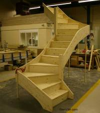 Staircases - staircases from stairplan the manufacturers ...