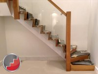 Z-Vision Staircase Design | Architectural Staircases