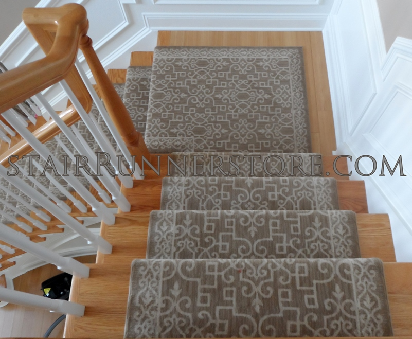Nourtex Victoria Stair Runner Collection