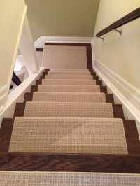 Berber Wool Carpet Runners For Stairs, Hallway, Berber ...