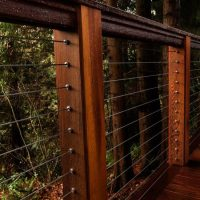 Cable Railing Systems: Posts, Wire, & Cable Railing Kits