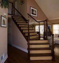 2 Piece Winder Stair Treads - StairSupplies