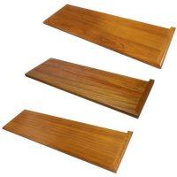 Stair Treads & Risers: Hardwood, Oak Stair Treads in ...