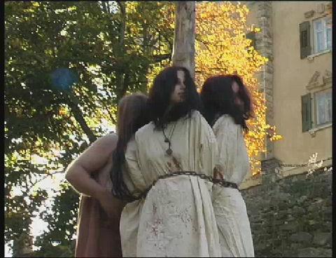 inquisition torture women