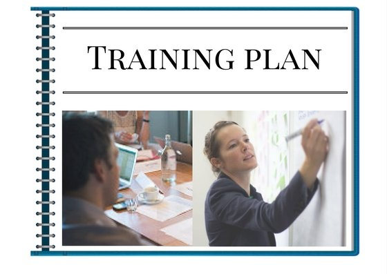 Training Plan Template Word Template FREE Download