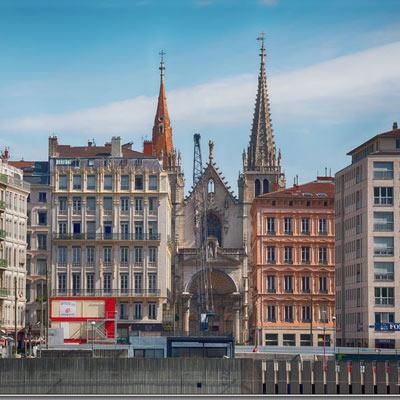 Lyon, photographe j.marc Stamati