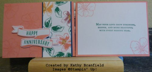 OSW Penned & Painted, Floral Phrases & Banners for You