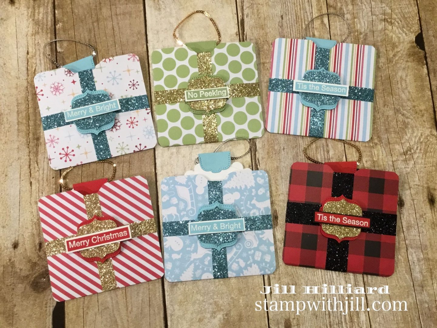 Give The Gift Of Cash A Last Minute Gift Blog Hop Jill