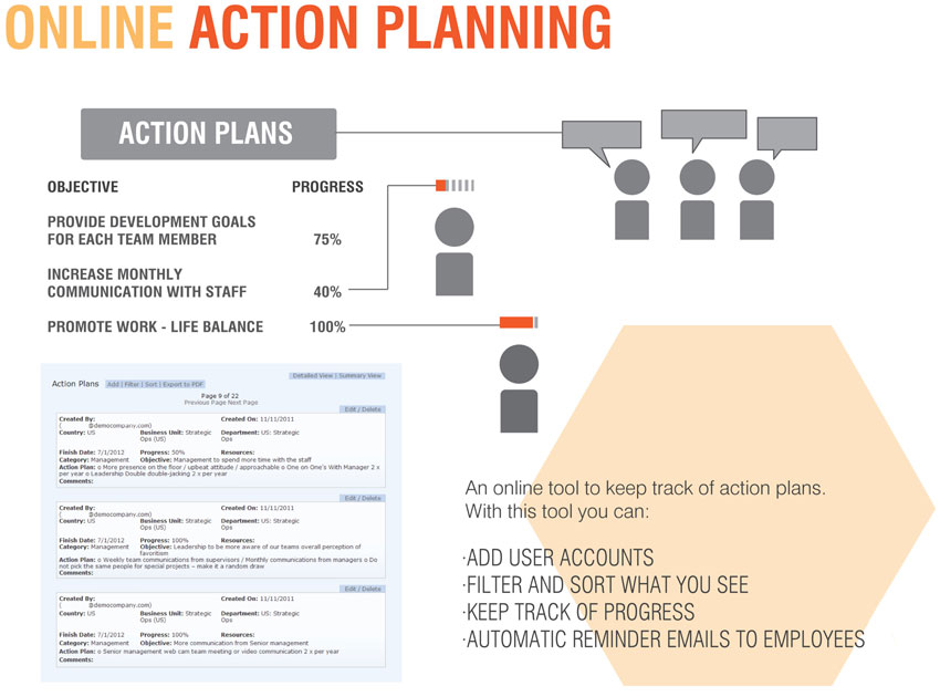 Online Action Planning Stanard and Associates, Inc