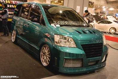 Osaka Auto Messe 2013 Photo Coverage (69)