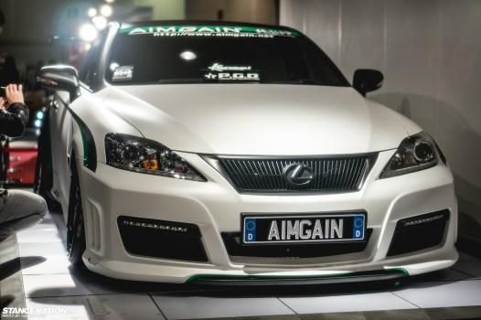 Osaka Auto Messe 2013 Photo Coverage (5)