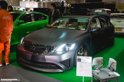 Osaka Auto Messe 2013 Photo Coverage (4)