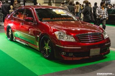 Osaka Auto Messe 2013 Photo Coverage (2)
