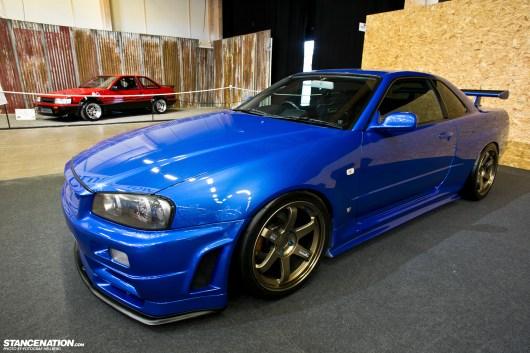 Bilsport Performance & Custom Motor Show Photo Coverage. (60)