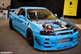 Bilsport Performance & Custom Motor Show (40)