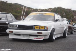 Mikami Auto Old Car Meet Photo Coverage (5)