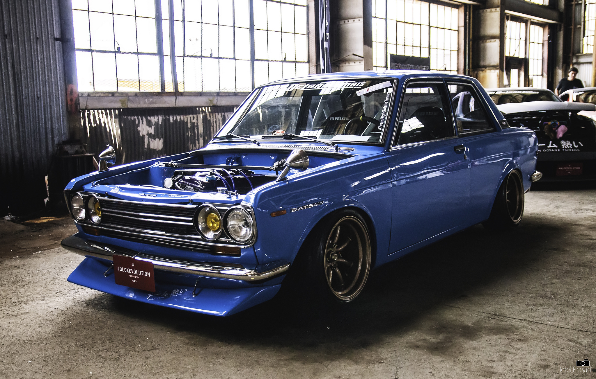 Slammed Car Wallpaper Datsun 510 Looking Good Stancenation Form Gt Function