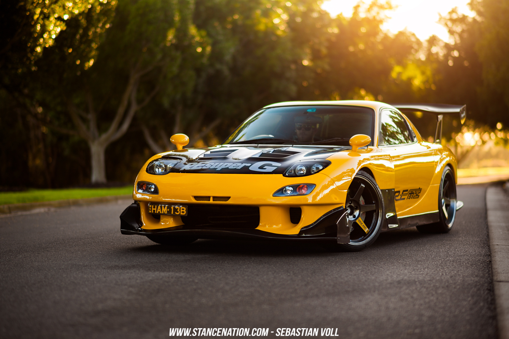Fastest Car In The World Wallpaper Respect The Legends Graham S Re Amemiya Fd3s Rx 7