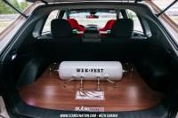 (All Years) Hardwood Trunk Floor - Subaru Forester Owners ...