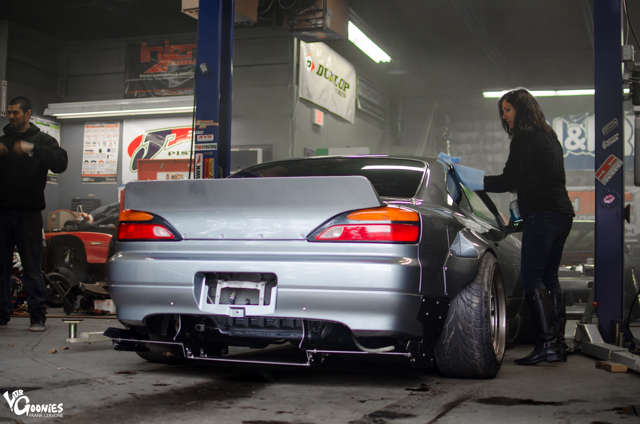 Gt86 Car Wallpaper Rocket Bunny Nissan S15 Anyone Stancenation Form