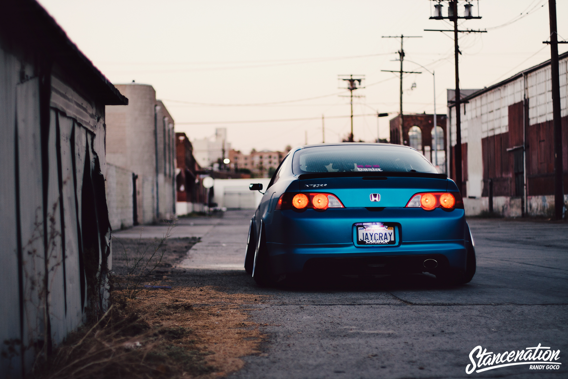 Modified Sports Car Wallpaper Jaycray Is The Name Jerald S Acura Rsx Stancenation