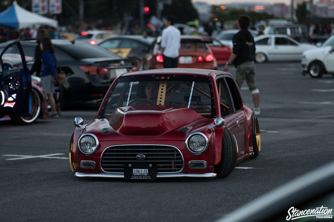 Drift Car Wallpaper Hd Stancenation Japan G Edition Odaiba 2016 Photo Coverage