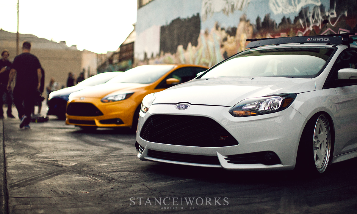 Ken Block Cars Wallpaper Stance Works Fifteen52 And Hoonigan Get Together