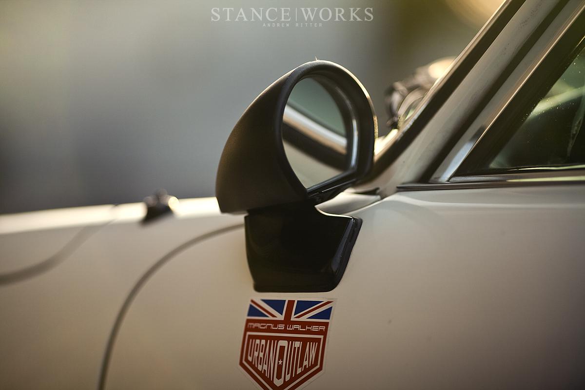 Stance Works Magnus Walkers 78schr Budget Porsche 911sc