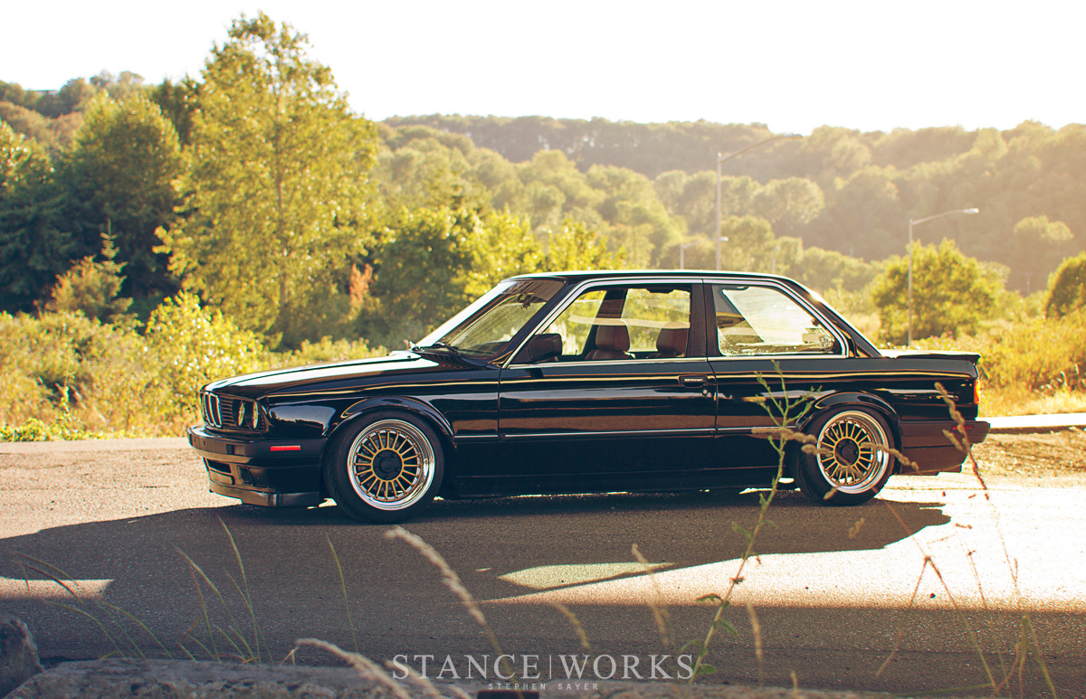 Fall In Love With Me Wallpaper Stephen Sayer S 1986 Bmw E30 325e