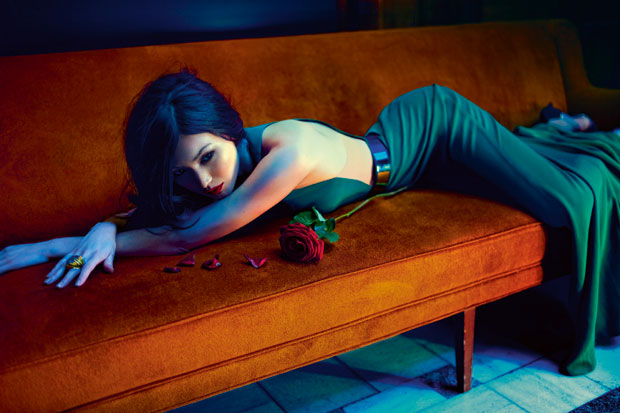 I Am Bad Girl Wallpapers Gemma Chan The Bombshell Actress Who Tamed Jack Whitehall