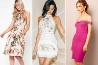 The best party dresses for summer | London Evening Standard