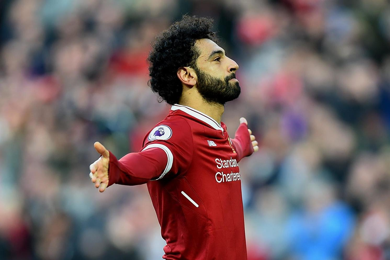 Hd Good Afternoon Wallpaper Liverpool Fc News It Is Finished Mo Salah Is Over
