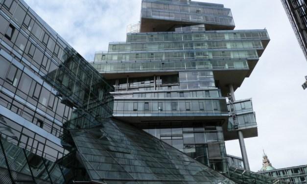 Hannover voor architectuurliefhebbers