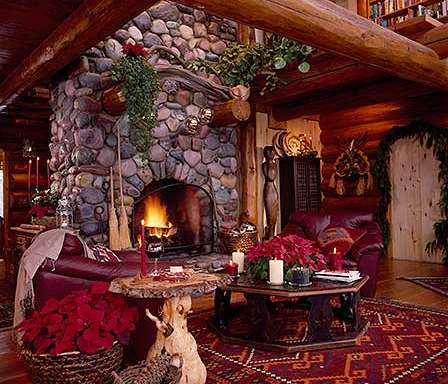 Free Animated Fireplace Wallpaper Christmas Decorating Fireplace Tips Create A Cozy