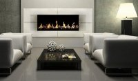 The Stonewall Fireplace Surround . . . Picture Perfect!