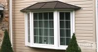 Bay Window Photo Gallery - Vinyl Replacement Windows | Stanek