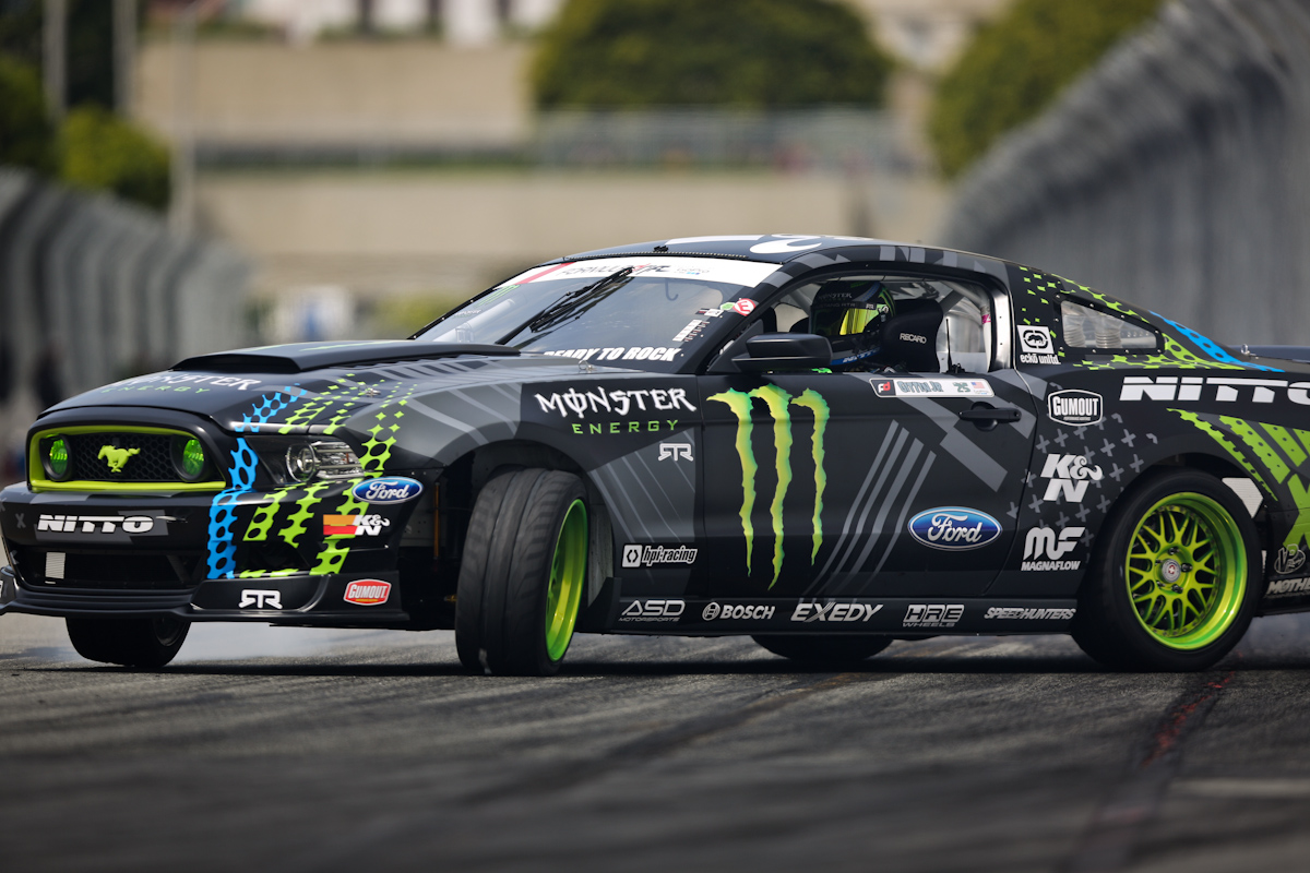Interviews With Monster Girls Wallpaper Vaughn Gittin Jr To Try His Hand At Nascar This Weekend