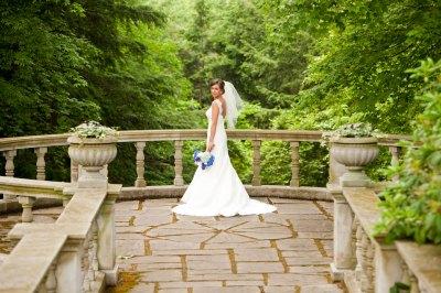 Weddings   Stan Hywet Hall & Gardens