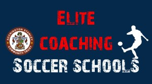 ELITE COACHING SOCCER SCHOOL IMAGE TEMPLATE