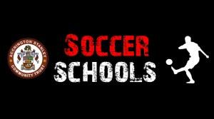 Soccer Schools Image