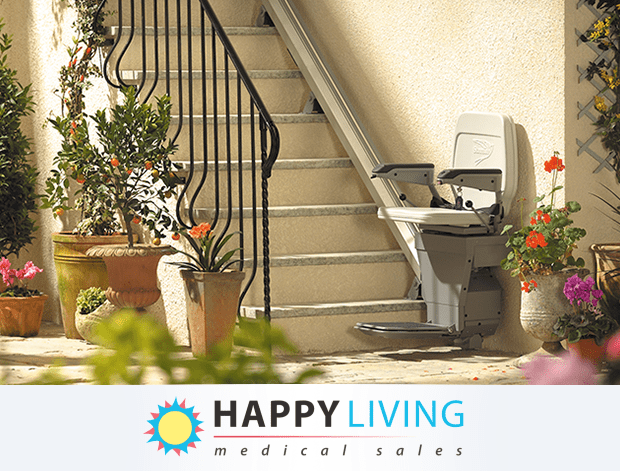 Stairlifts In Kansas City Chair Stair Lifts Kansas City